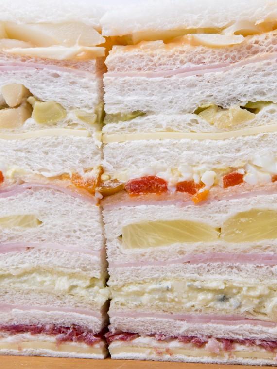 1 Pancitos - Sandwichería 8P8A7937