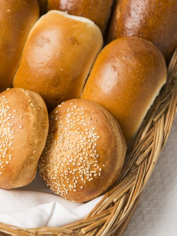 10 Pancitos - panadería 274