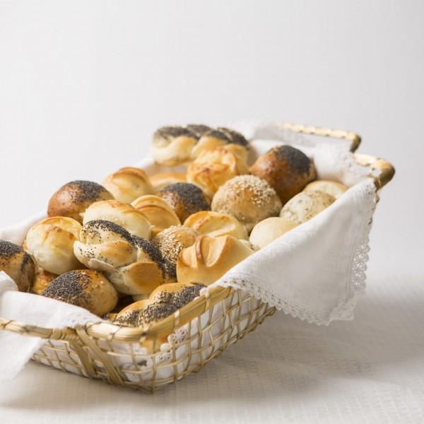 12 Pancitos - panadería 279