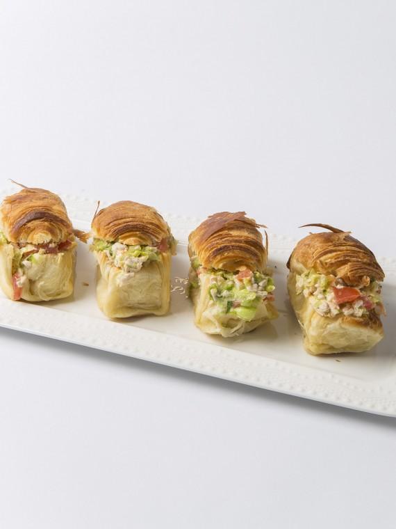 13 Pancitos - Sandwichería 098