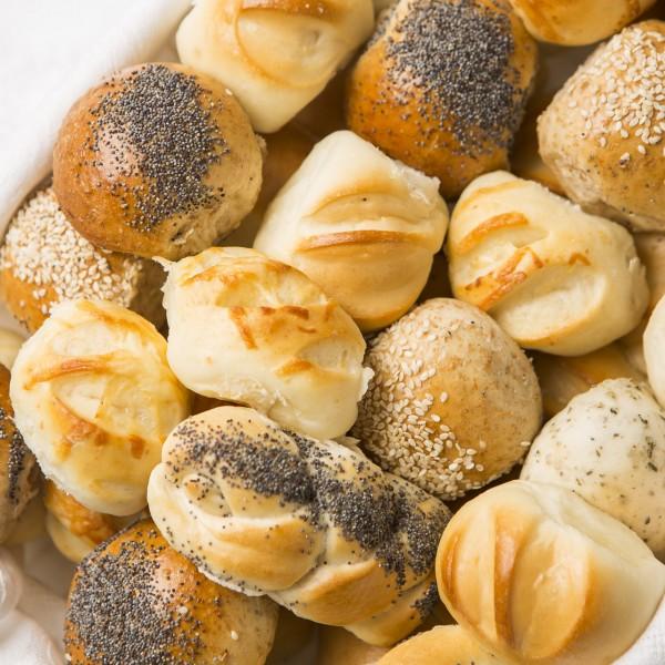 13 Pancitos - panadería 281