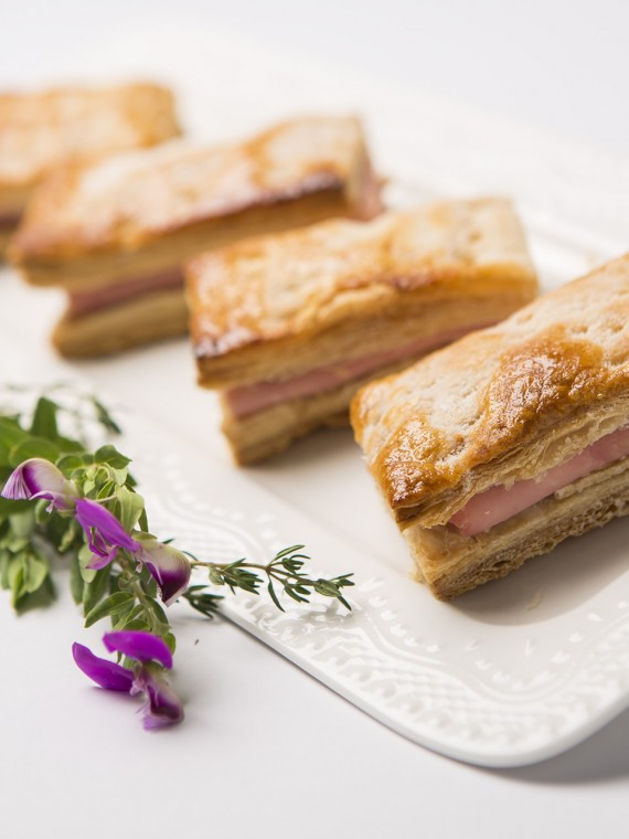 18 Pancitos - Sandwichería 122