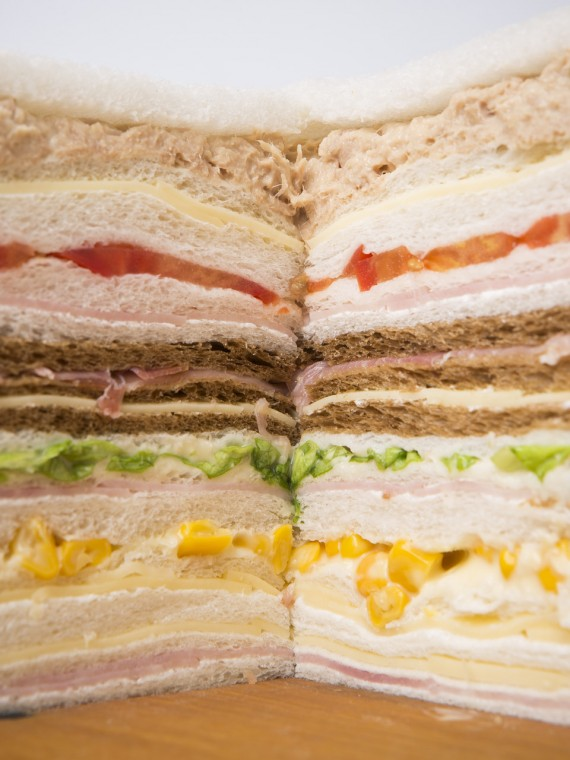 3 Pancitos - Sandwichería 8P8A8010