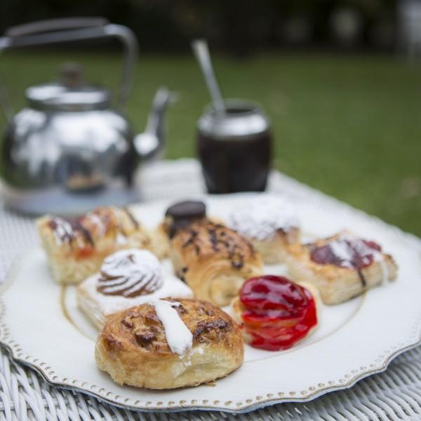 30 Pancitos - panadería 164