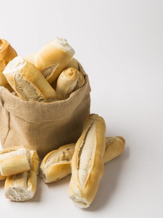 4 Pancitos - panadería 287