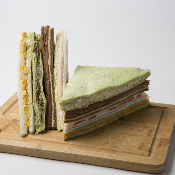 5 Pancitos - Sandwichería 8P8A3434