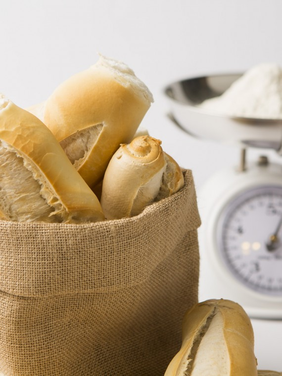 5 Pancitos - panadería 290