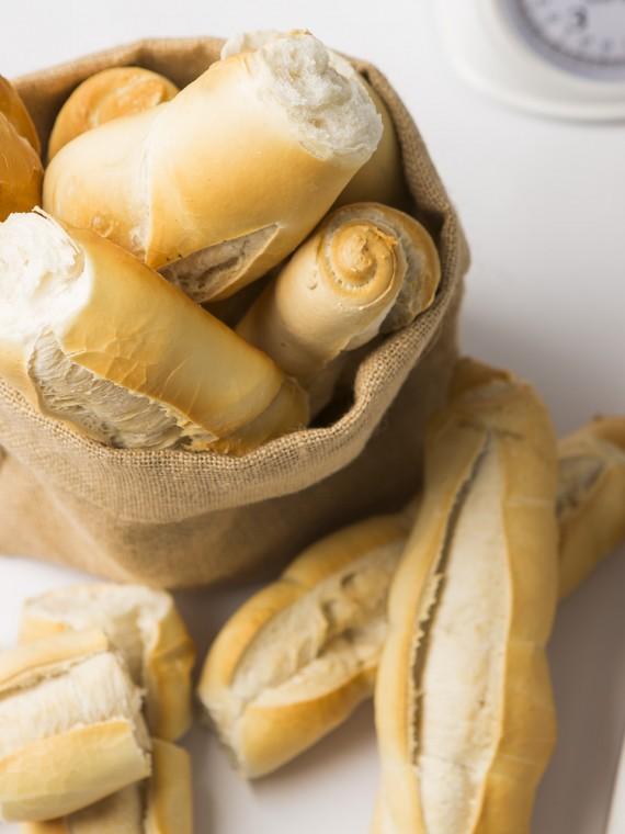 6 Pancitos - panadería 291